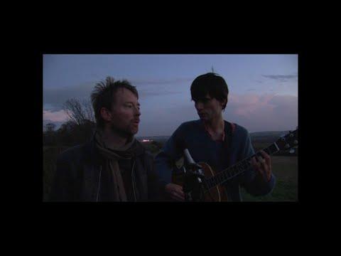 Radiohead - Faust Arp Live