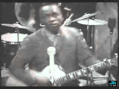 John Lee Hooker - Whose Muddy Shoes