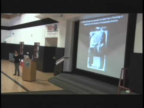 TEDxYouth@ValVerde - Dr. Susan Wessler - Plant Genomes
