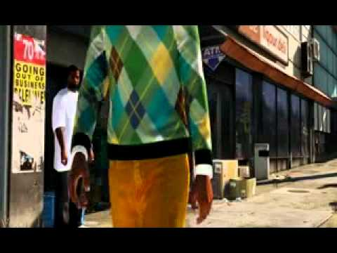 Grand Theft Auto V Trailer (EL MEJOR).mp4