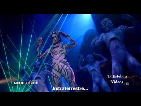 Katy Perry - Et Ft. Kanye West Subtitulos En Español (hd) video