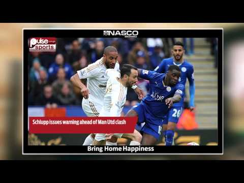 Pulse Sports News On The Go -  28th April, 2016