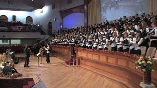 Я вижу Иисуса Sulamita Youth Choir Performs #99