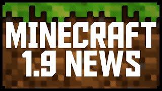 Minecraft News: SPECTRAL ARROW, UTILITY ARROW, AND NEW GUI! (MC 1.9 NEWS)