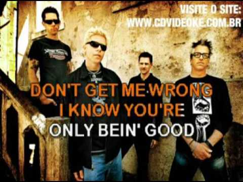 Offspring, The   Want You Bad