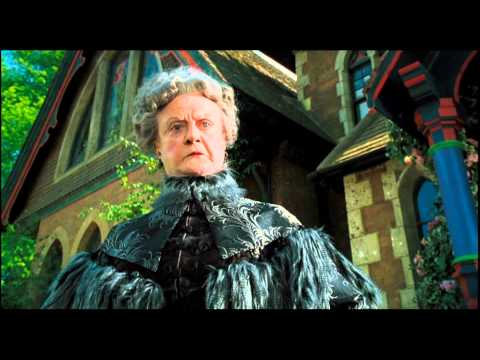 Nanny mcphee 2005 official movie trailer