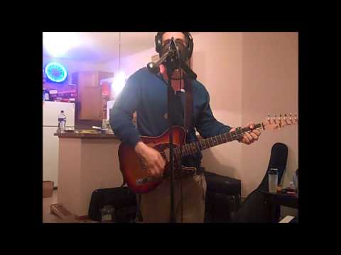 the bends (radiohead cover)