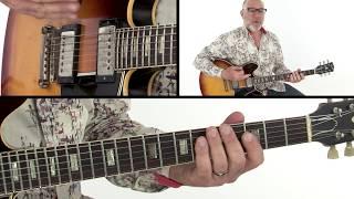 30 Songwriter Sideman Guitar Licks - #18 Boom Chang-a-Lang - Adam Levy