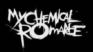 Watch My Chemical Romance Jack The Ripper video