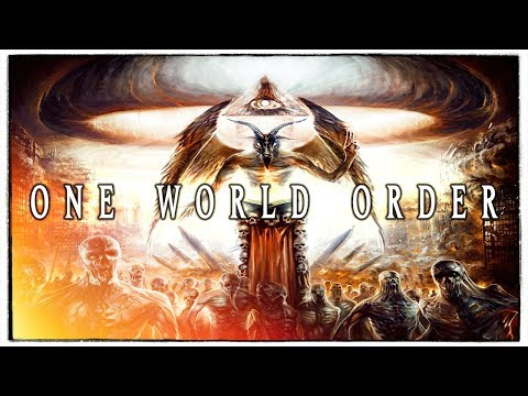 New World vs One World Order | Dystopian Future of Humanity ▶️️