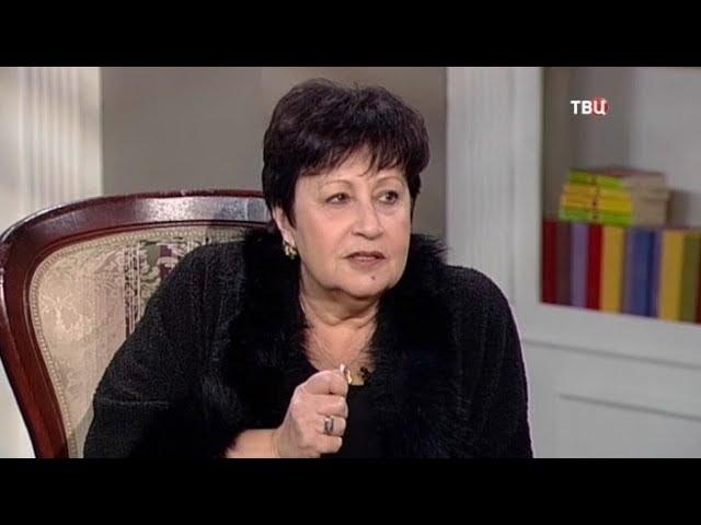 Дина Рубина. Мой герой