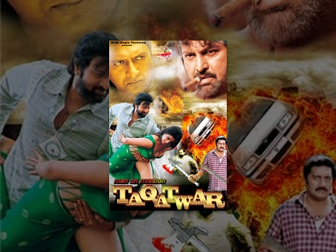 Man On Mission Taqatwar (Full Movie)-Watch Free Full Length action Movie Online