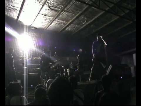 Closehead - Live @KSC