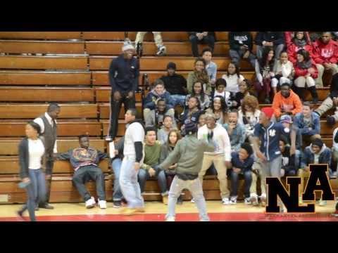 EE Smith vs Seventy First High School (Boys)