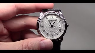 Frederique Constant Classics Automatic Men