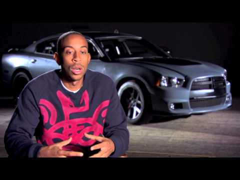 Ludacris and Tyrese Gibson Fast and Furious 6  Ludacris Fast And Furious 5