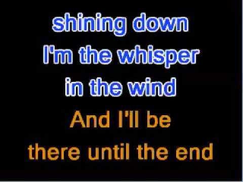 Lonestar- I'm Already There (lyrics)