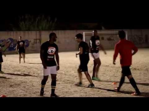 Academia Ubuntu Rugby