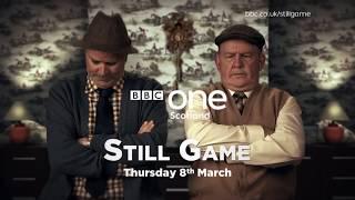 Still Game - Series 8 trailer