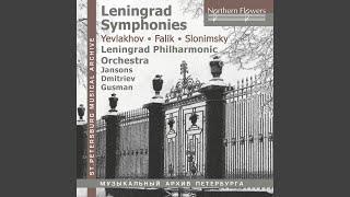 Light Symphony: I. Allegro assai