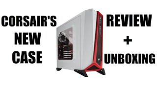 Corsair Carbide Series Spec-Alpha Unboxing and Review