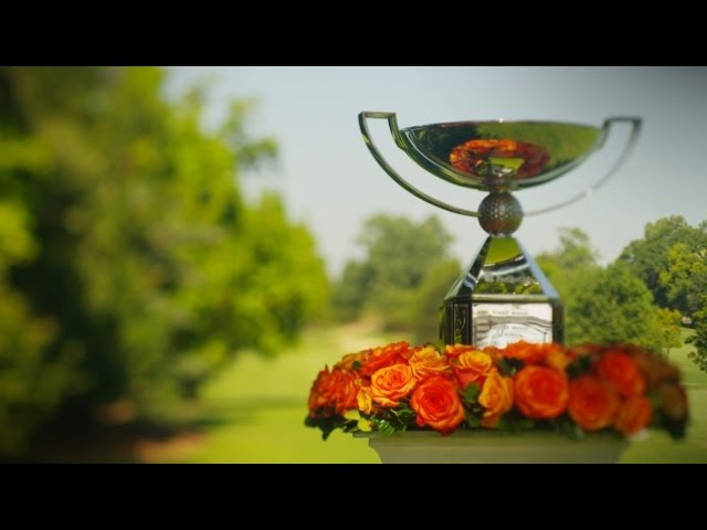 This is the 2015 FedExCup Playoffs