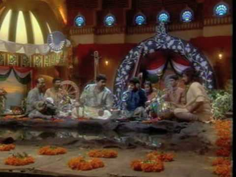 Shankar Mahadevan And Rattan Mohan Sharma, Raag Yaman (part 2) video