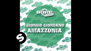 Giorgio Giordano - Amazzonia (Original Mix)