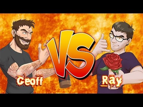 VS Episode 40 - Geoff vs. Ray