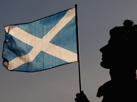 Scotland 17th Country to Legalize Same-Sex Marriage