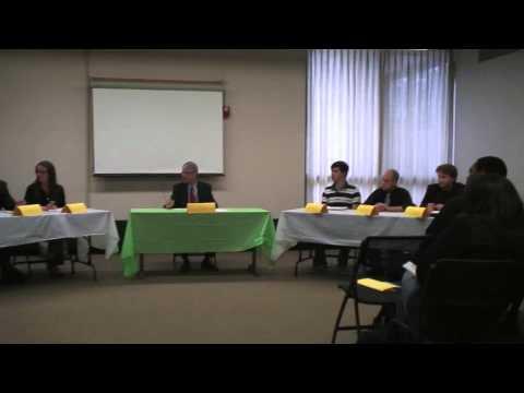 International Business Club Debates The Human Development Index