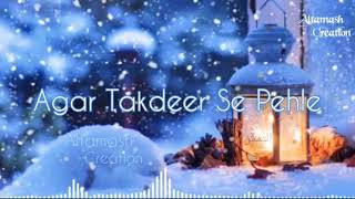 Raaz E Ulfat Ost Whatsapp Status || Pakistani Song Status || Yehi To raaz e ulfat hai Song
