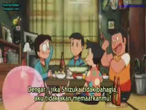 Doraemon Bahasa Indonesia - Malam Sebelum Pernikahan thumbnail