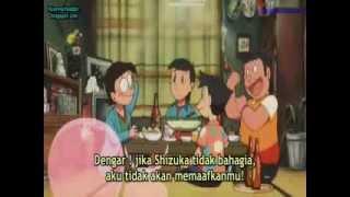 Doraemon Bahasa Indonesia - Malam Sebelum Pernikahan