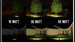 (0.67 MB) LED Flood Fixture Mp3