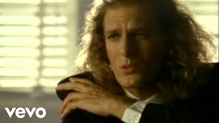Watch Michael Bolton How Am I Supposed To Live Without You video