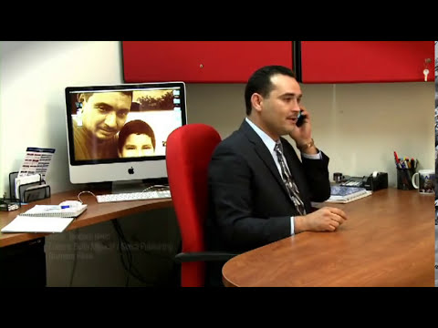 SANGRE FELINA.- EL PATRON - VIDEO OFICIAL MARZO 2012