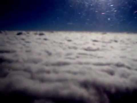 Над небом голубым