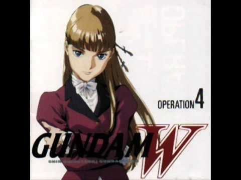 Anime Gundam Wing Second Opening: Rhythm Emotion video