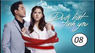 Đuổi bắt tình yêu Tập 8, phim Thái Lan - HTV2