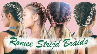 How to do Romee Strijd