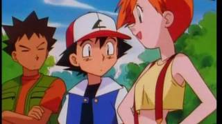 Pokémon YouTube Poop - Misty is an idiot