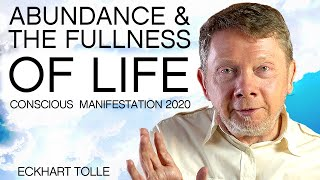 Awakening to Abundance and the Fullness of Life