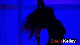 Sheila Kelley S Factor Fitness & Pole Dance Studios - YouTube