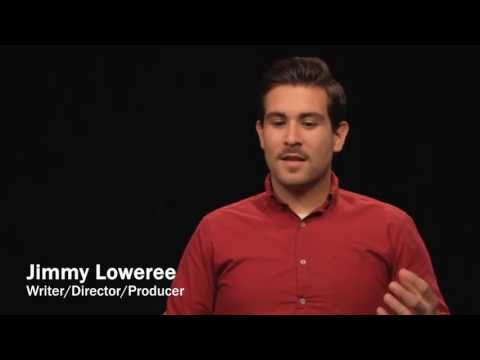 Jimmy Loweree, Writer/Director/Producer Talks About Studying at The Acting Center