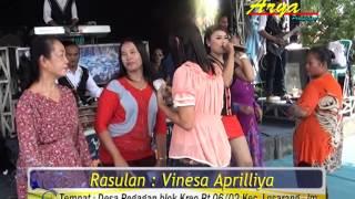 Organ Dangdut  - Nada Cahayu - Kekecos Beling ( Arya Production )