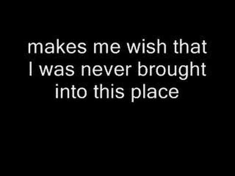 Secondhand Serenade - Maybe video