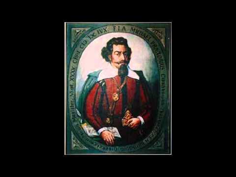 Michael Praetorius - Nun komm, der Heiden Heiland III