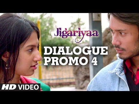 Jigariyaa - Dialogue Promo - 4 | Harshvardhan Deo, Cherry Mardia