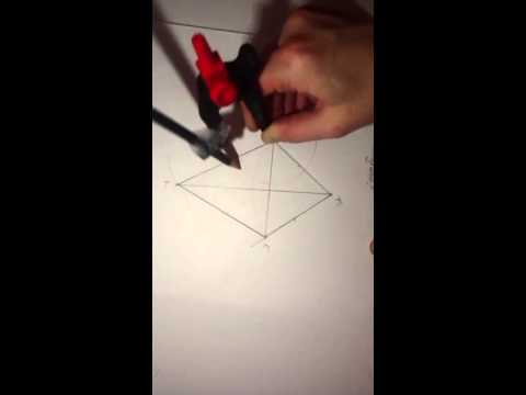 Kite Angles Bisector Theorem